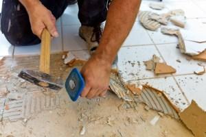 Tile Repair Dayton OH