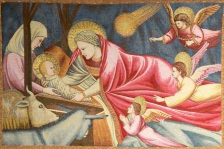 Narodzenie Najświętszej Maryi Panny 08 wrześńia
