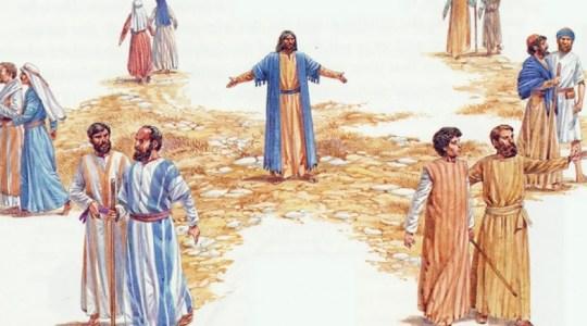Idźcie i głoście światu Ewangelię