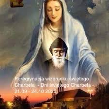 Program modlitewny Dni Świętego Charbela
