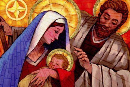 Uroczystość świętego Józefa Oblubieńca Najświętszej Maryi Panny
