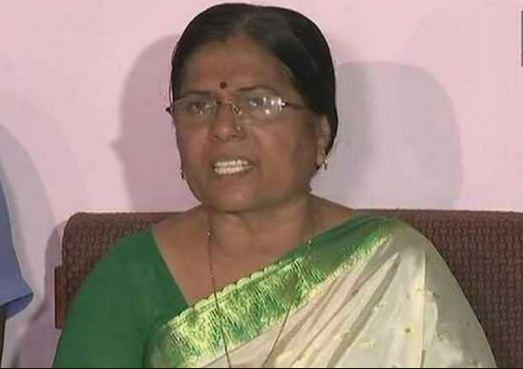 मंजू वर्मा