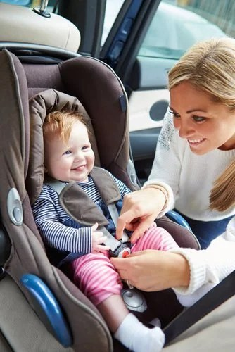 Has Your Car Seat Expired And Other Safety Tips
