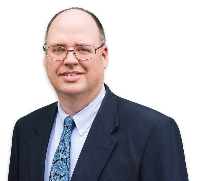 Scott A. Robbins