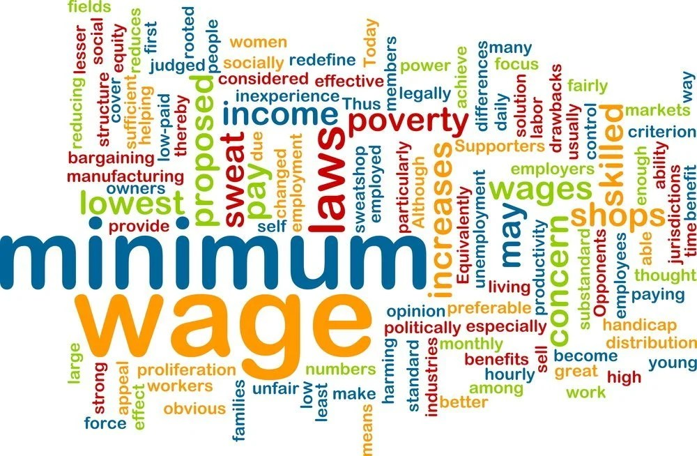 Missouri minimum wage rate increase