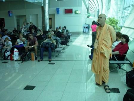 kks airport