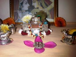 1 February - Mayapur (2)