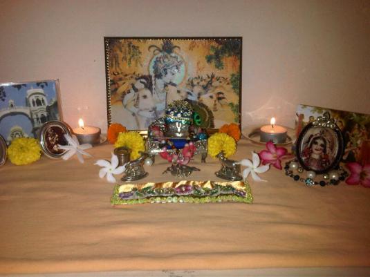 25 November - Mayapur (2)