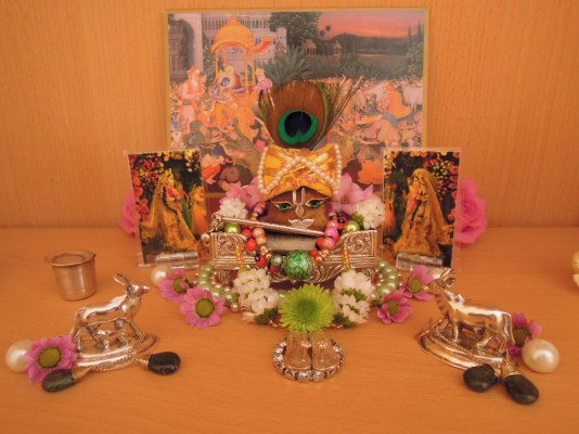 Radhadesh II - 04/05/2013
