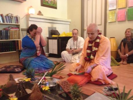 Govinda Valley and Heart & Soul Studio
