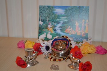 Radhadesh Summer Festival 2014 - 382