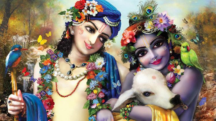 krishna-balarama