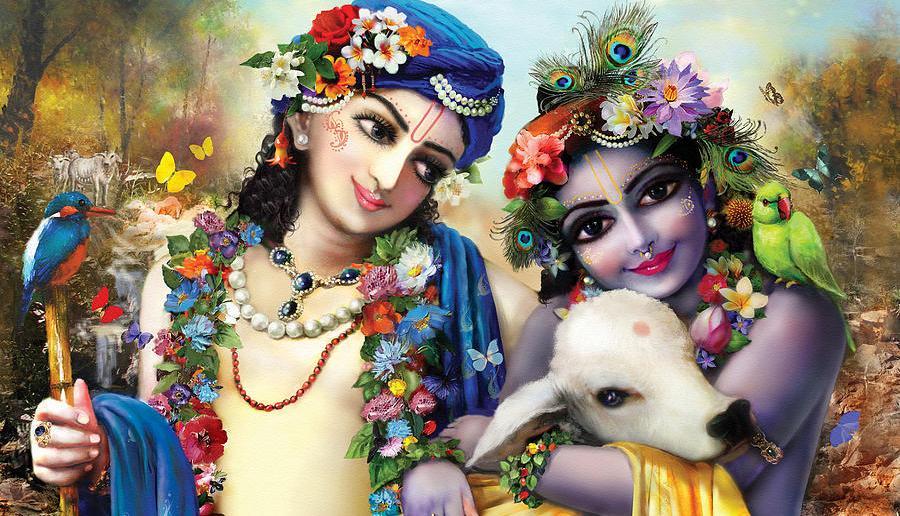 Lord Balarama: Part 1 - KKSBlog
