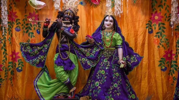 RadhaSyamasundar