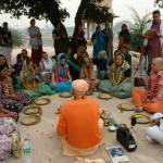 Vrindavan, November 2016 – Part 2