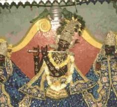 The story of Ṭoṭā-gopīnātha
