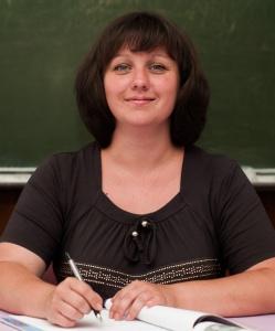 Бондарчук Наталия Николаевна