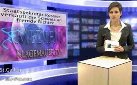 Staatssekretär Rossier verkauft die Schweiz an fremde Richter