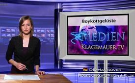 Boykottgelüste
