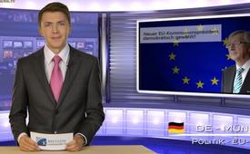 Neuer EU-Kommissionspräsident demokratisch gewählt?