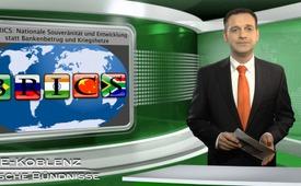 Die BRICS: Nationale Souveränität und Entwicklung statt Bankenbetrug und Kriegshetze