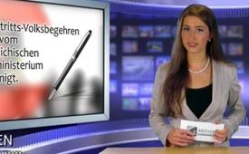 Österreich: EU-Austritts-Volksbegehren startet am 24. Juni