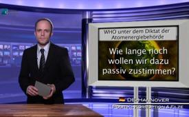 WHO unter dem Diktat der Atomenergiebehörde!