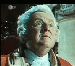 Die Schatzinsel, Film, DVD, Die Schatzinsel, 1966, Squire Trelawny, Trelany, 1972