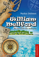 Wiliam Mellford, Die Schatzinsel, Buch, Abenteuerroman