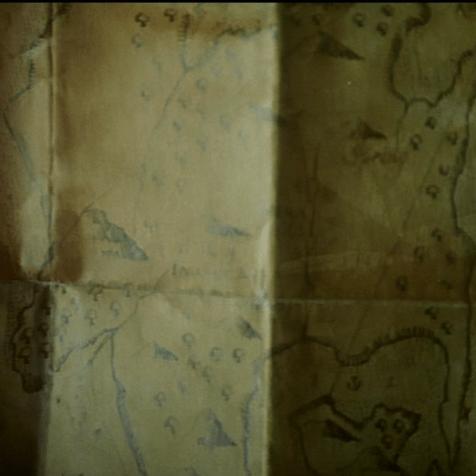 Die Schatzinsel, Film, DVD, Die Schatzinsel,Der Schrecken der Karibik, Die Schatzkarte, Schatzkarte, Karte zum Schatz