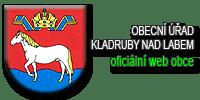 Oficiálni web obce Kladruby nad Labem, www.kladrubynadlabem.cz