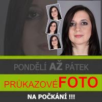 Průkazové fotografie Jaroslav Smékal