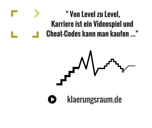 """Karriere Coaching von """"Level zu Level"""""""