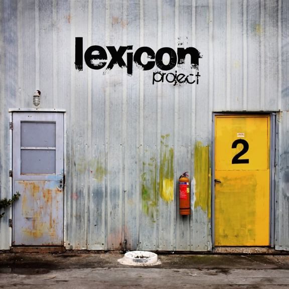 Lexicon-Project-2