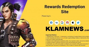 Free fire redeem Codes today 19 October 2021 new skins, Garena ff reward and diamond free hurry