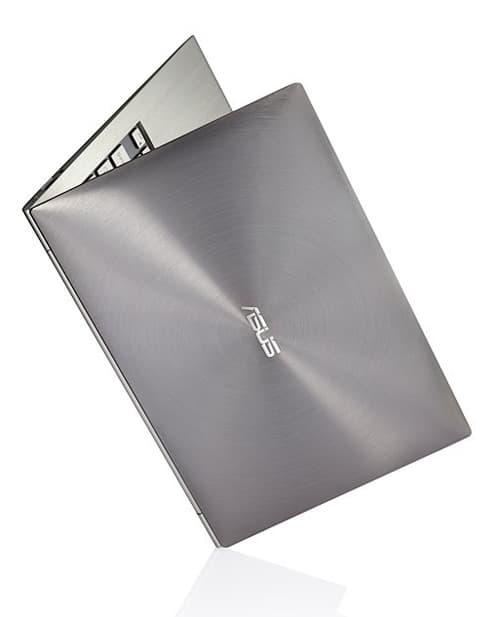 Asus Zenbook UX21E-DH52 4