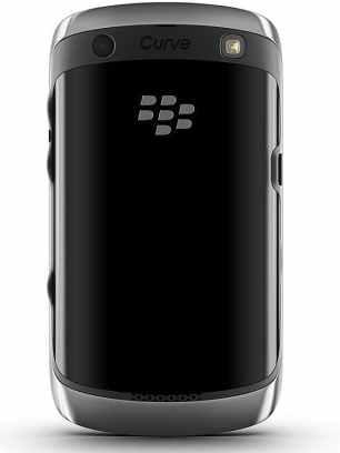 BlackBerry Curve 9370 2