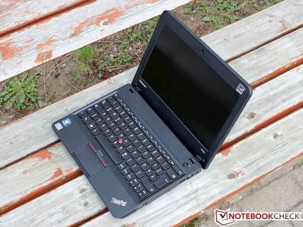 Lenovo ThinkPad X130e 12