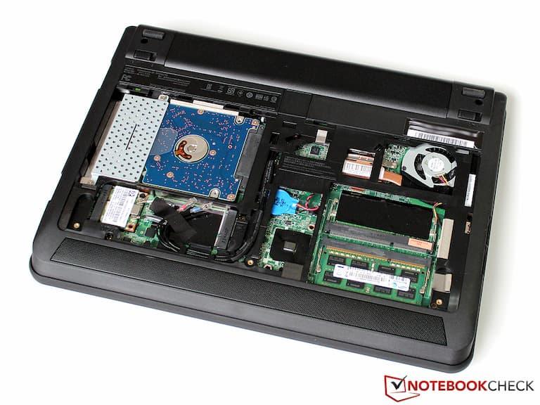 Lenovo ThinkPad X130e 9