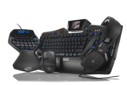 أفضل 9 keyboard مخصصة للألعاب
