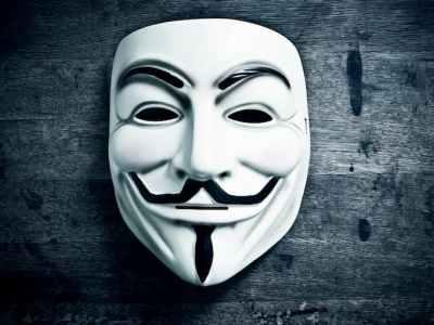 Anonymous تهدد بتسريب وثائق سرية أمريكية 1