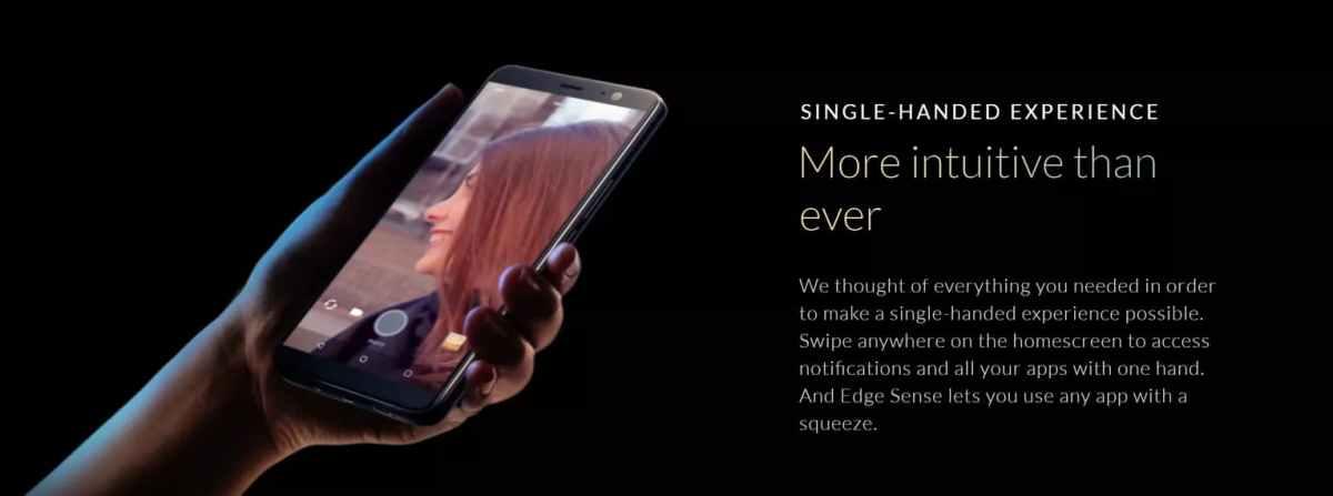 هواتف HTC U: ما تحتاج لمعرفته حول اتش تي سي بنظام اندرويد 5