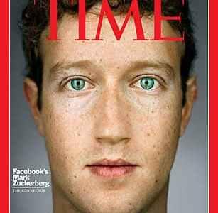 مجلة تايم تسمي Mark Zuckerberg شخصية العام 4
