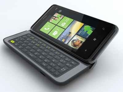 HTC 7 Pro يصل الأسبوع القادم بسعر 735 دولار 10