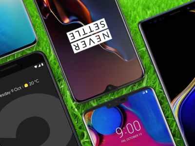 10 من أفضل هواتف اندرويد في 2020
