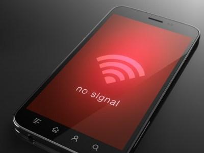 5 حلول سهلة لتحسين شبكة الموبايل الضعيفة