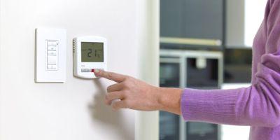 اردوينو: بعض مشاريع التحكم في درجة الحرارة