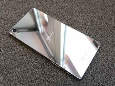 سوني تُعلن عن Xperia Z5 Premium بشاشة 4K