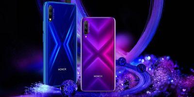تسريب مواصفات Honor 10X Max 5G مع معالج Dimensity 800