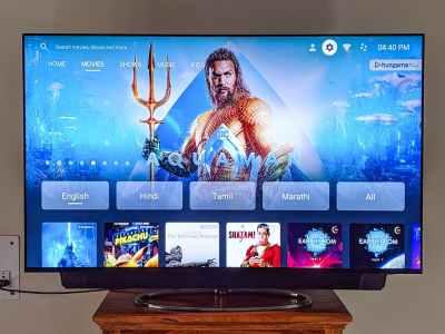 شاشات تلفزيون ون بلس قادمة في ثلاثة طرازات مختلفة